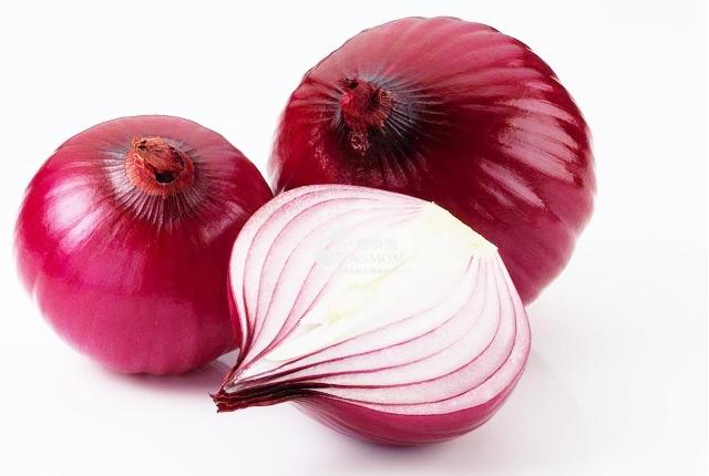 Raw Onion