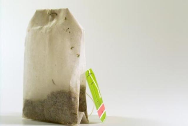 Tea Bag Remedy