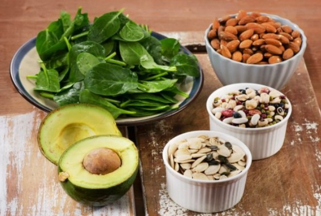 Increase Your Magnesium Intake