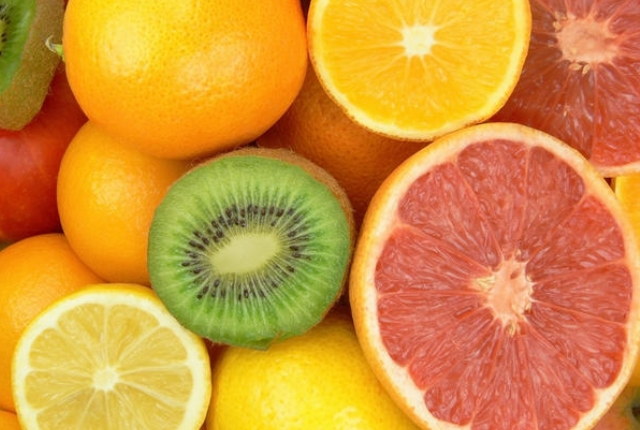 Enhanced Intake of Vitamin C