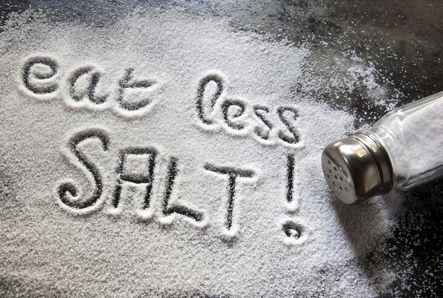 Usage Of Salt