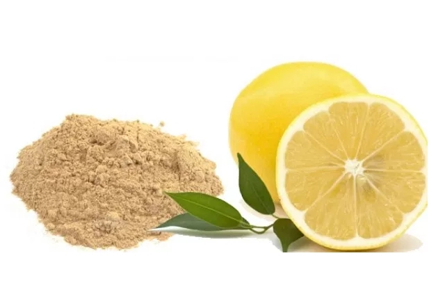 Lemon And Sandalwood