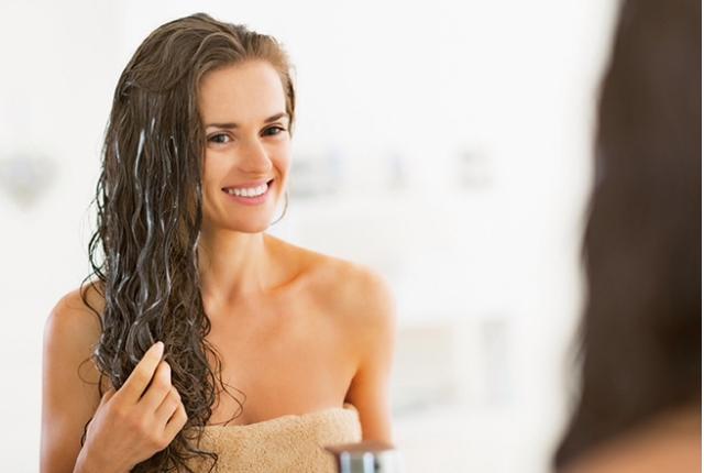 Detangle Hair