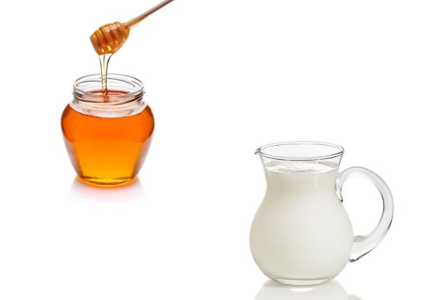Honey And Milk Potpurri