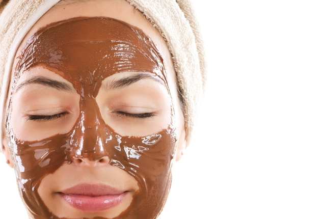 Aloe And Red Sandalwood Cooling Face Mask