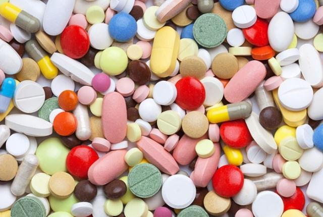 Avoid Acid Blocking Drugs