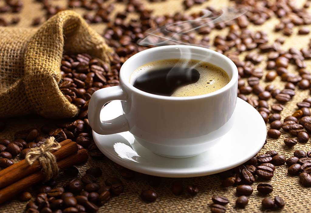 proprietà dimagranti del caffè