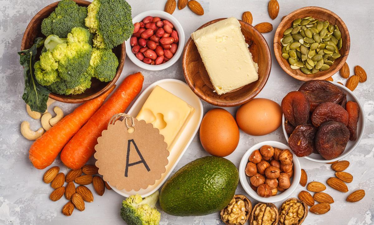 rivista dietetica sulla salute degli uomini
