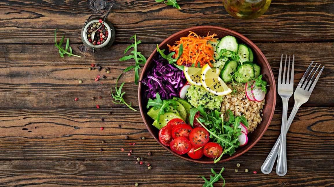 dieta vegana al diabete di tipo 1