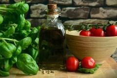 la dieta mediterranea riesce a contrastare la progressione del tumore alla prostata