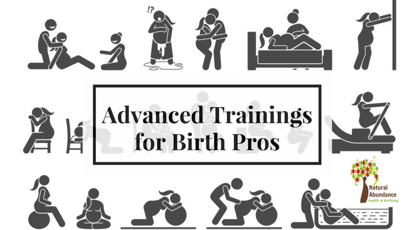 advanced training doula childbirth education lactation postpartum charlotte north carolina