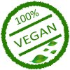 Vegan Friendly Logo