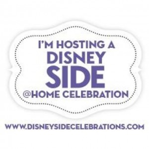 disney side home celebration
