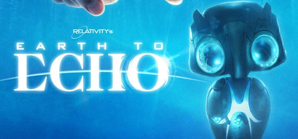 Earth to Echo Private Screening