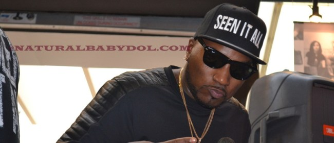 "Young Jeezy ""Seen It All"" Album Release at DTLR"