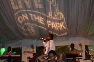 ATL Live On The Park