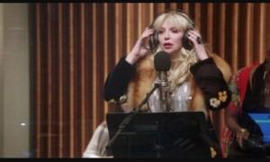 Courtney Love, Fox Empire, Naturalbabydol