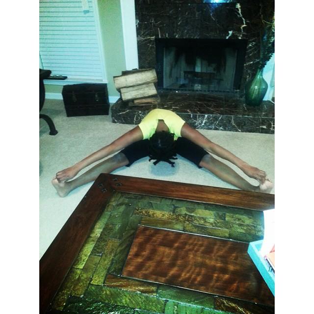 Naturalbabydol, Yoga