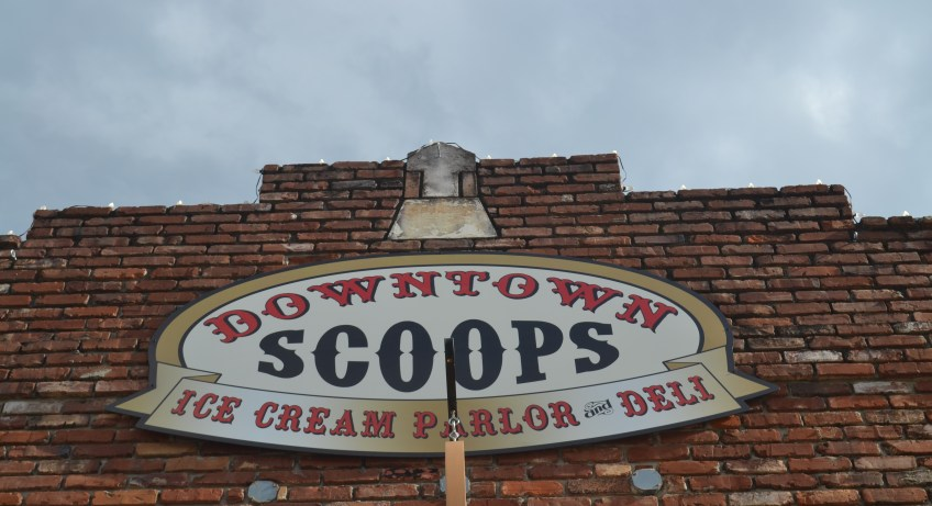 Downtown Scoops