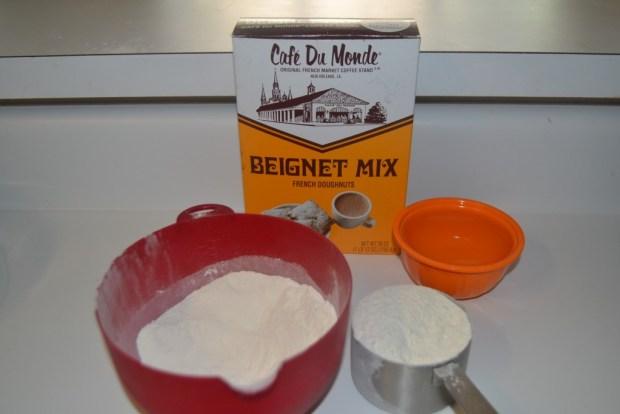 Cafe Du Monde Beignet Mix