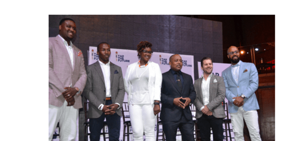 Miller Lite Presents Tap The Future Atlanta