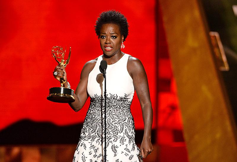 """""""Viola Davis"""" """"Emmys"""" """"Emmy Award"""" """"Emmy Winner"""""""