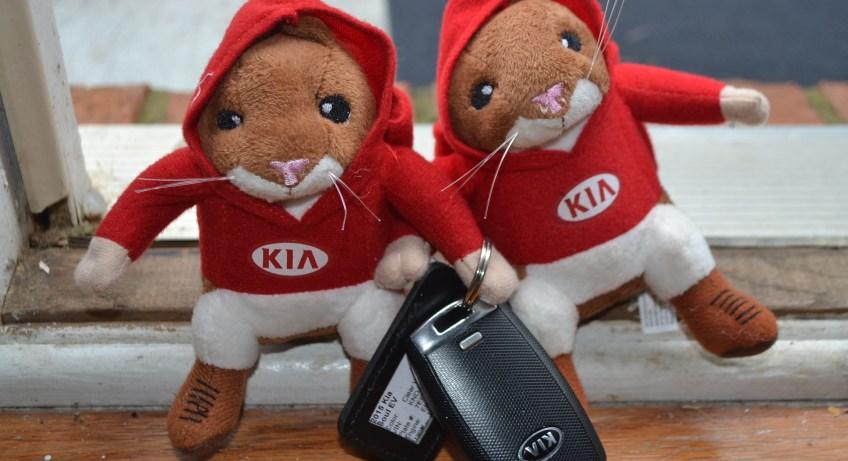 """""""KIA SOUL EV"""" """"Electric Car"""" """"Auto Review"""" """"Naturalbabydol"""""""