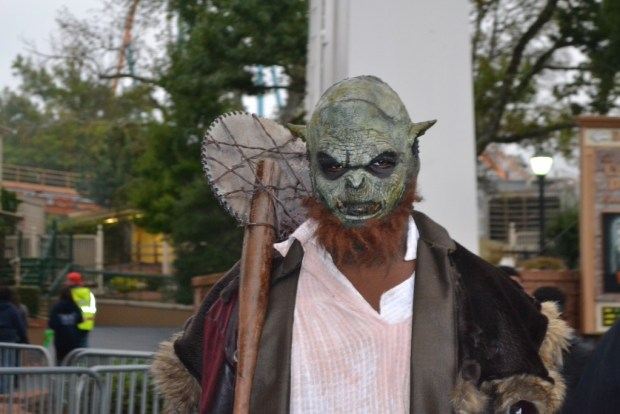 """Six Flags"" ""Six Flags Fright Fest"" ""Halloween"" ""Fright Fest"" ""Naturalbabydol"""