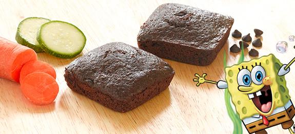 krabby muffins