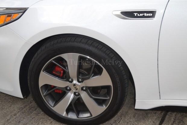 """""""2016 Kia Optima SX Turbo"""" """"Auto Review"""" """"Travel"""""""
