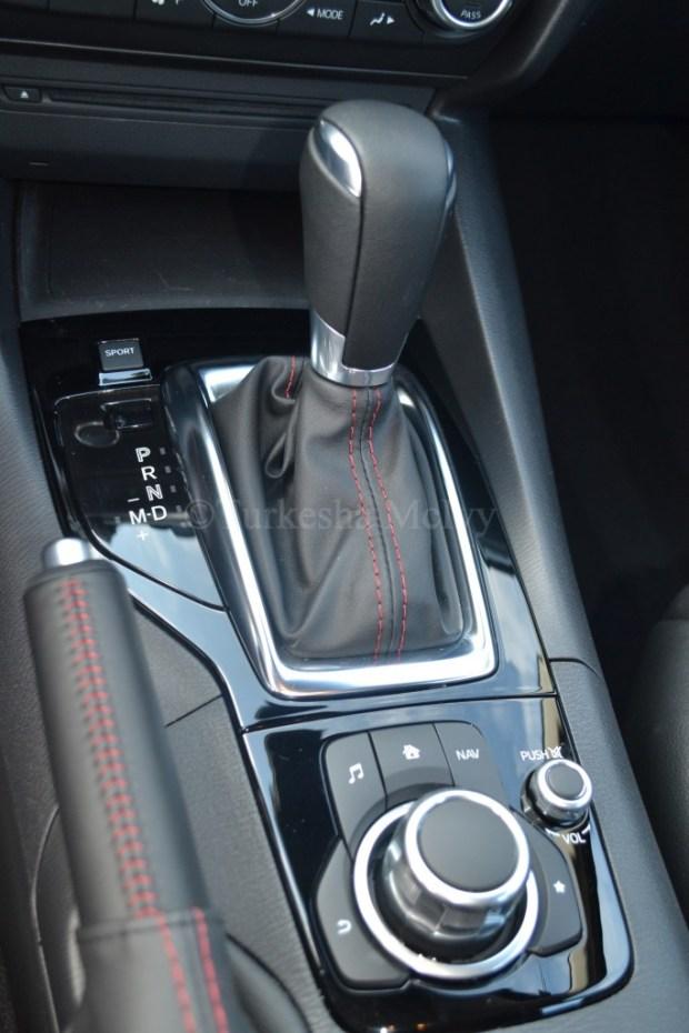 """2016 Mazda 3"" ""Auto Review"" ""Family Travel"""