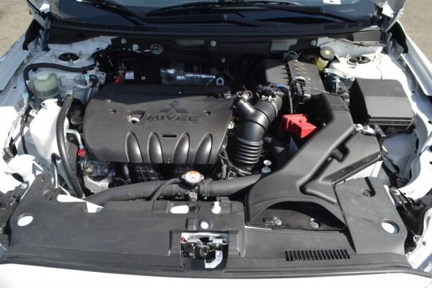 """2016 Mitsubishi Lancer"" ""New Jersey"" ""Auto Review"" ""Travel"""