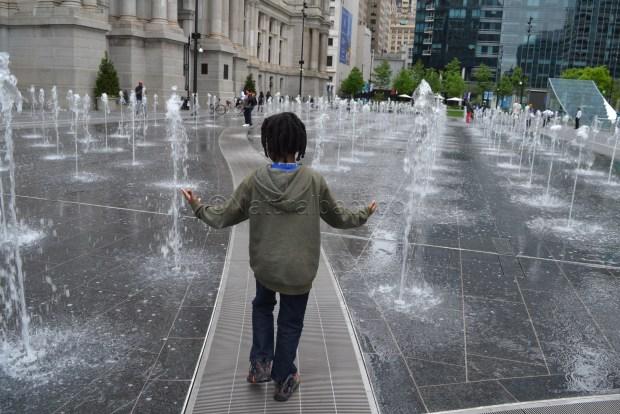Baby Clothes Center City Philadelphia