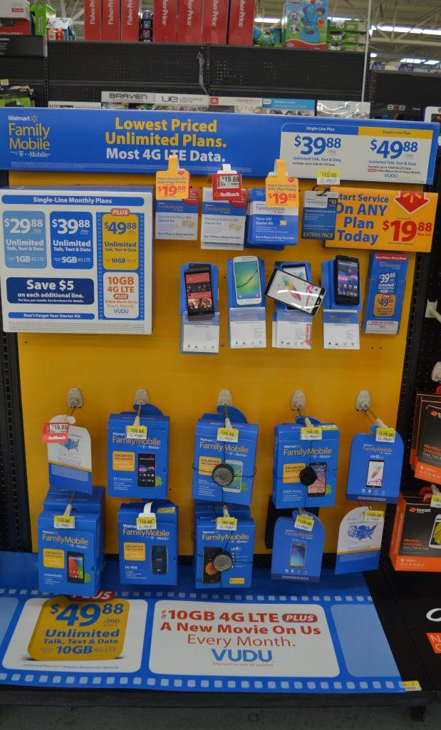 """Walmart Family Mobile Plus"" ""Summer"" ""Walmart"" ""DataAndAMovie"" ""Road Trip"" ""Travel"""