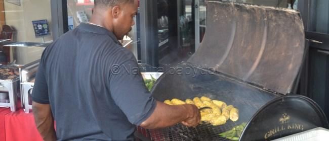 Chef Rob's Caribbean Cafe & Upscale Lounge Celebrates 10 Years