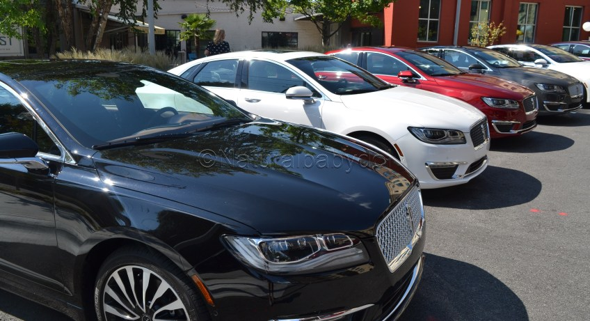 """Lincoln Motors"" ""Lincoln MKZ"" ""The Optimist Atlanta"" ""Lincoln Black Label"" ""Naturalbabydol"" ""Luxury"" ""The Optimist"" ""Altier Shops"""