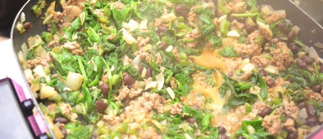 Kid Recipe: Mexican Lasagna +Printable