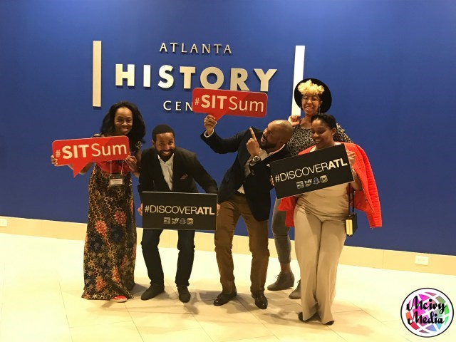 """Botanical Gardens"" ""Sitsum Atlanta"" ""SITSUM"" ""Travel Influencers"" ""W Atlanta Buckhead"" ""Atlanta History Center"" ""Botantical Gardens"" ""Ponce City"" ""Naturalbabydol"""
