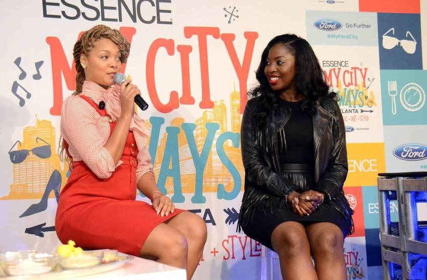 """Ford My City 4 Ways"" ""Ford"" ""Essence"" ""My City"" ""Culture"" ""Atlanta"""