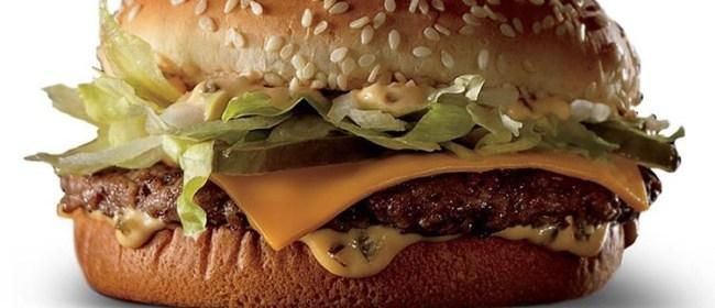 """""""Mac Jr. Taste Kitchens"""" Takeover in Atlanta – Jan. 26"""