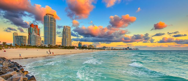 Ultimate Miami Travel Guide