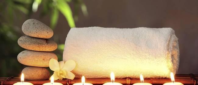 Zen Massage- Fayetteville