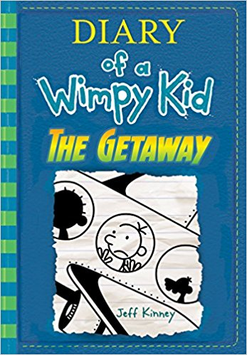 """""""The Gateway"""" """"Diary of A Wimpy Kid"""""""