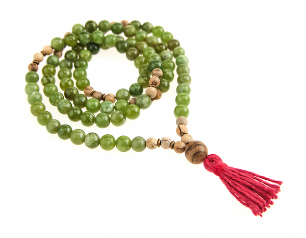 """Japa Mala Beads"" ""Gift Giving Guide"" ""Naturalbabydol"" ""Yoga"" ""Yoga Beads"" ""meditation"""