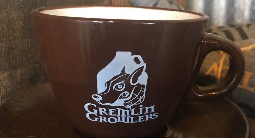 """Gremlin Growlers"" ""Best Damn Beer"" ""Beer"" ""French Pressed Coffee"" ""Naturalbabydol"" ""Travel"" ""International Beer"" ""Coffee Shop"" ""Fayetteville Georgia"" ""Naturalbabydol"""