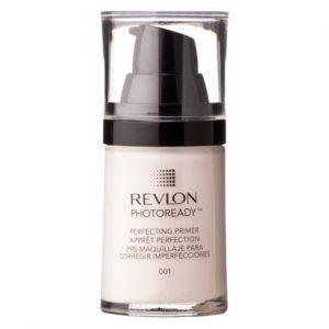 """Revlon Photo Ready Perfecting Primer"" ""Makeup"" ""Beauty"" ""Naturalbabydol"" ""African American"" ""Korean"" ""MUA"" ""Lifestyle"""