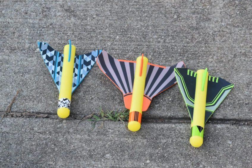 """stomp rocket"" ""stem"" ""stem based"" ""science"" ""educate"" ""Naturalbabydol"" ""Stunt Plane"" ""Rocket"""