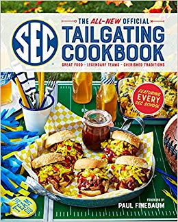Tailgate Cookbook