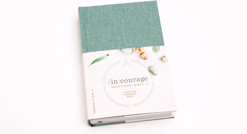 (in) courage