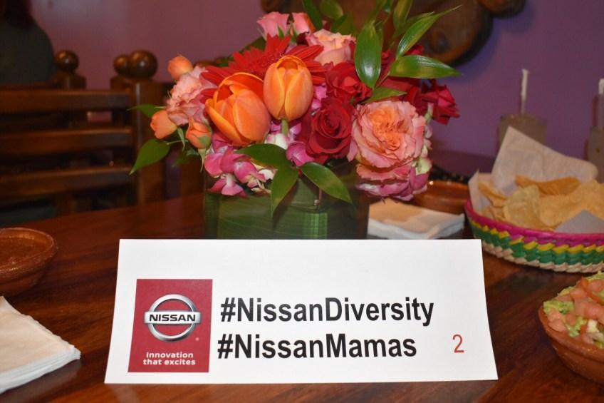 Bloggin Mammas & Nissan
